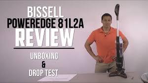 Bissell Hardwood Floor Vacuum by Bissell Poweredge Pet Hard Floor Corded Vacuum 81l2a Full Review
