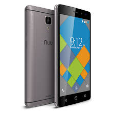 A4L 4G LTE Android Smartphone by NUU Mobile USA