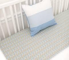 Woodland Crib Bedding Sets by Blue Woodland Crib Rail Cover Set Boy Baby Bedding Blue Crib