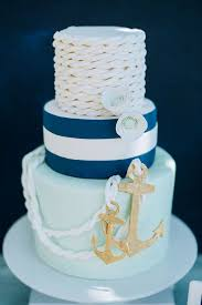 114 best 2 Nautical cakes images on Pinterest