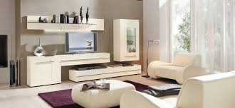 Modern Living Room Furniture at Home and Interior Design Ideas