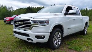 100 Mpg For Trucks 2020 Ram 1500 EcoDiesel Fails To Achieve BestInClass MPG