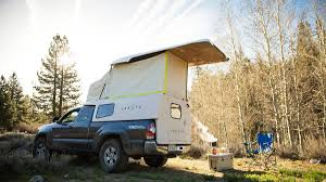 Carbon Fiber Pop-Up Camper Might Be Lightest Camper Out There ... Best Slide In Camper For Toyota Tacoma Exploring Pinterest Our Home On The Road Adventureamericas Pickup Azar4 Lance 650 Truck Camper Half Ton Owners Rejoice Advice Lweight Truck 2006 Longbed Taco Tacoma World Campers Adventurer A Premium Northern Lite Sales Manufacturing Canada And Usa Introduction Of 89rb New Floorplan Rv Gregs Place Four Wheel Popup Review Hawk Model Ford F150 Forums Fseries Community The Least Expensive Lightest Production Hard Side