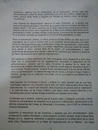 El Juez Marchena Renuncia A Presidir El Supremo Y El Poder Judicial