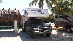 100 Truck Camper Camping Magazine Everglades National Park To Key West YouTube