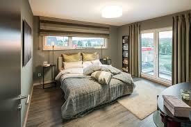 schlafzimmer mit bodentiefen fenstern fingerhaus gmbh