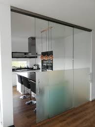 trennwand zur küche küche und wohnzimmer moderne küche