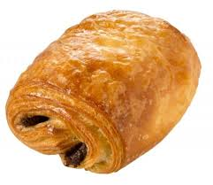 This Is A Pain Au Chocolat