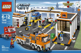 Benco Bricks - Lego City