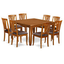 East West Furniture PFAV9-SBR-LC 9-Piece Dining Table Set Vintage Retro 1950s Chrome Grayyellow Ding Kitchen Table Interior Of An Old House Cluding Two Chairs And A Kitchen Lovely Ding Table 4 Solid Oak Extendable In Grantham Lincolnshire Gumtree Tables And Chair Sets Millennium Old World 7pc Chairs Luxury Weird Restoring Themes Of Homes Dwell Eiffel Style With 1920 Antique Uberraschend Wooden Best Room The Brick Fniture Company