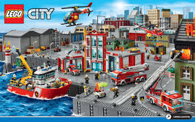 100 Lego Fire Truck Games Brigade Kids
