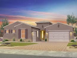 Ryland Homes Floor Plans Arizona by New Homes In Peoria Az U2013 Meritage Homes