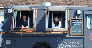 Vermont Food Trucks You'll Find Po'boys, Mole Wings, Burgers And More