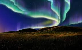 Northern Lights Where to See the Northern Lights in Iceland