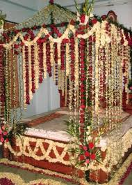 Marvellous Indian Wedding Bedroom Decoration 37 On Table Centerpiece Ideas With