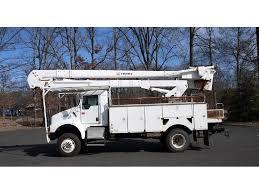 100 Bucket Trucks For Sale In Pa 2006 KENWORTH T300 Hatfield PA 5004111261 Equipmenttradercom