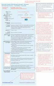 Sample Resume For Jobs In India Samples Post Resumes