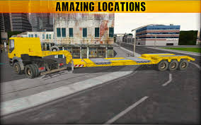 100 3d Tow Truck Games Euro Cargo Transport Simulator By Apex Logics