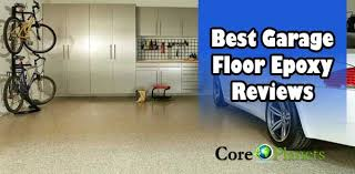 top 10 best garage floor epoxy reviews of 2018 updated