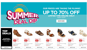JCPenney: Up To 70% Off Sandals Starting At $15.29 :: WRAL.com