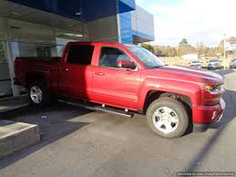 The New Chevrolet Silverado 1500 In Oneonta