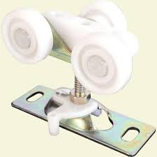 Prime Line 1 in Tri Wheel Pocket Door Roller N 6848 The Home Depot