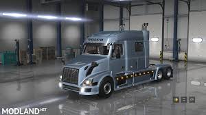 Volvo VNL 780 Truck Shop V3.0 [1.27] Mod For ETS 2 Kenworth T908 Adapted Ats Mod American Truck Simulator Mods Euro 2 Mega Store Mod 18 Part I Scania Youtube Lvo Fh Euro 5 121 Reworked V50 Bcd Scania Race Pack Ets Mod For European Shop Volvo 30 Walmart Skin Vnl Truck Shop Other V 20 Mods American Trailers 121x For V13 Only 127 Mplates Ets2 Russian Ets2downloads
