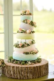 50 Tree Stumps Wedding Ideas For Rustic Country Weddings Pastel CakesCreative