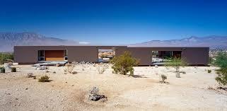 100 Desert House Gallery Of Marmol Radziner 1
