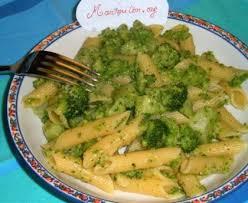 cuisiner le brocolis pâtes aux brocolis façon nadinette les 3 versions recette de