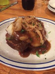 the meatloaf picture of iowa machine shed restaurant urbandale