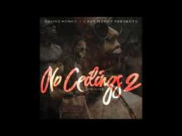 lil wayne feat baby e finessin remix no ceilings 2 wf