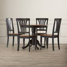 round table dining room sets agathosfoundation org tables