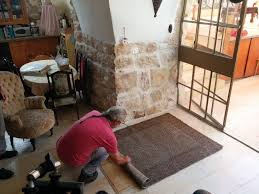 Living Room Sets Under 2000 by Jerusalem Family Finds 2 000 Year Old Ritual Bath Under Living