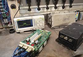 100 Ecm Trucking Movin Out DDEC II ECMs Part 1 Why DDEC II ECM Support Is Hard