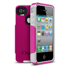 OtterBox muter Case for iPhone 4