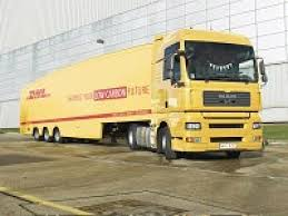 Job Losses On DHL Supply Chain's Howdens Contract | Commercial Motor