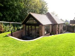 100 Double Garage Conversion Listed Cottage Garage Successfully Converted Into Contemporary