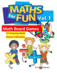 Math For Fun Vol 1 27 Amazing Games Collection Cool