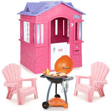 Kids Playhouses - Indoor & Outdoor Playhouses | Little Tikes Outdoors Stunning Little Tikes Playhouse For Chic Kids Playground 25 Unique Tikes Playhouse Ideas On Pinterest Image Result For Plastic Makeover Play Kidsheaveninlisle Barn 1 Our Go Green Come Inside Have Some Fun Cedarworks Playbed With Slide Step Bunk Pack And Post Taged With Playhouses Indoor Outdoor