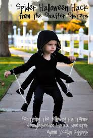 Best 25+ Baby Spider Costume Ideas On Pinterest | Diy Spider ... 13 Best Halloween Costumes For Oreo Images On Pinterest Pet New Childrens Place Black Spider Costume 612 Months Ebay Pottery Barn Kids Spider 2pc Outfit 1224 Airplane Mobile Ideas Para El Hogar Best 25 Toddler Halloween Ideas Mom And Baby Mommy Along Came A Diy Mary Martha Mama 195 Kid Family Costumes Free Witch Hat Pattern Diy Witch Costume Sale In St Charles Creative Unveils Collection 2015 Philippine