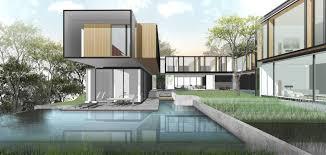 100 Dalvey Road House At StudioGoto