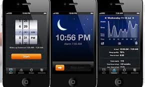 5 Sleep Apps To Help You Get More And Better Rest