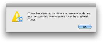 How to Put an iPhone Into Recovery Mode iClarified