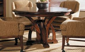 1628 Colter Game Table