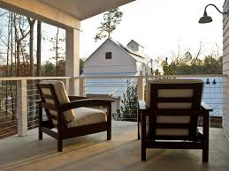 Stackable Outdoor Sling Chairs by Furniture Delightful Front Porch Chairs For Best Porch Decoration