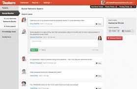 Help Desk Software Features Comparison by Deskero Pricing Features Reviews U0026 Comparison Of Alternatives