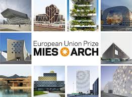 100 Contemporary Architectural Design 420 Projects Nominated For The 2015 European Union Prize For