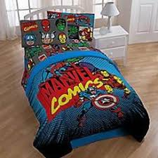 Marvel Superhero Squad Full Size Bedding