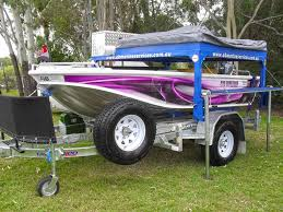 100 Custom Travel Trailers For Sale Belco Land And Sea Campers The Best Boat Camper Combo In Brisbane